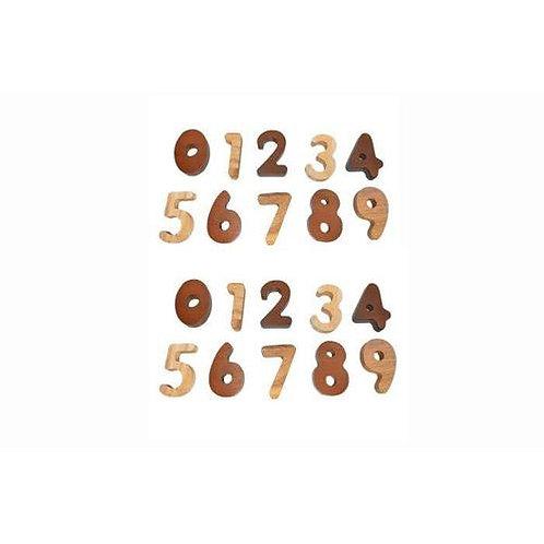 2 Tone Number Set