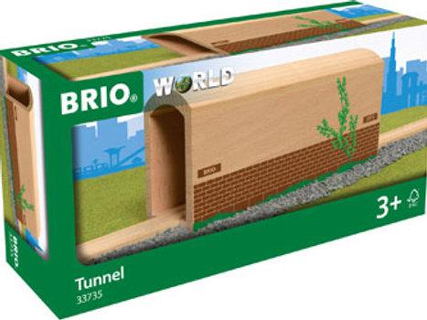 BRIO Tunnel - Tunnel