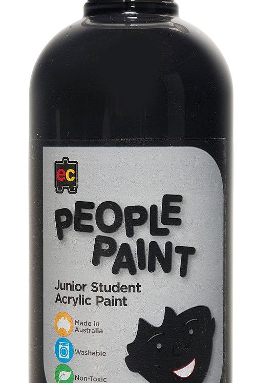 People Paint 500ml Flesh Tone Ebony