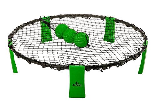 Smash Ball / Spike Ball Tournament Game