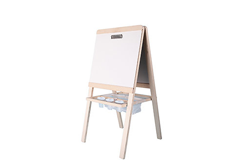 Tikk Tokk Little Boss Junior 5-in-1 Easel