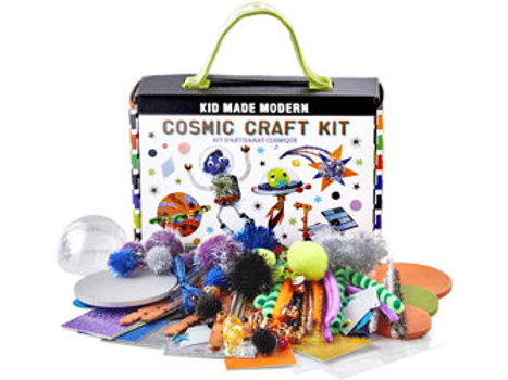 Kid Made Modern - Cosmic Craft Kit