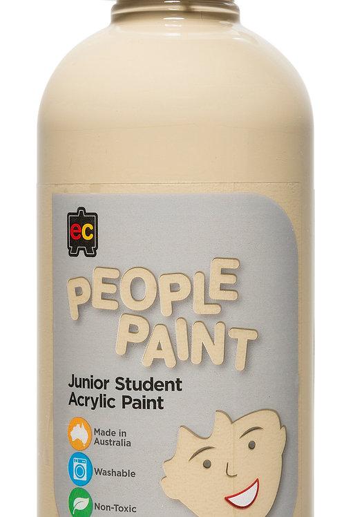 People Paint 500ml Flesh Tone Olive