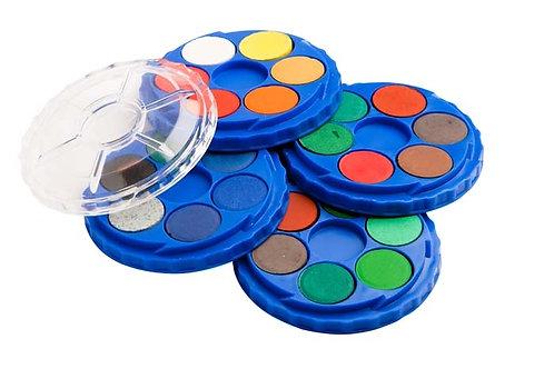 Paint Disc Stack 24 Colour