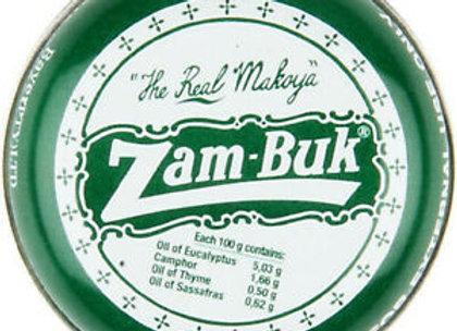 """Zambuk """"The Real Makoya"""""""