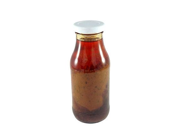 KuierKos Lemon & Herb Peri Peri Sauce