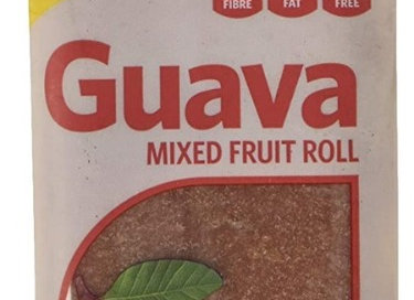 Safari Guava Roll