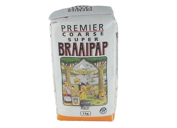 Premier Braai Pap 2.5 kg