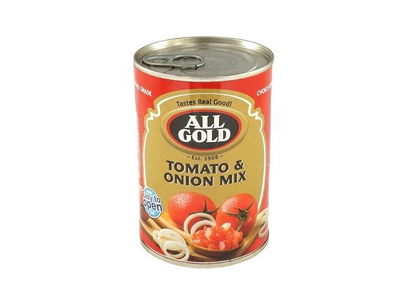 Tomato & Onion mix