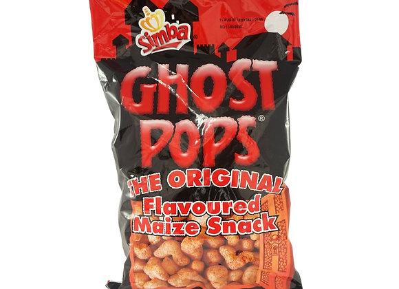 Simba - Ghost Pops