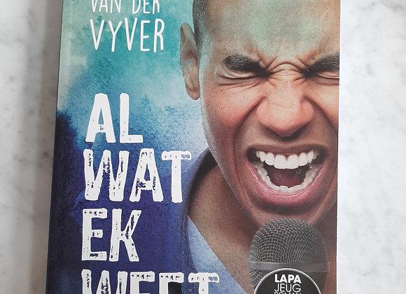 Al Wat Ek Weet - Marita van der Vyver