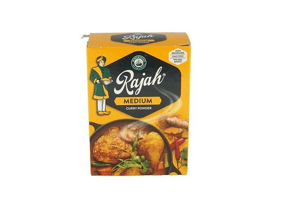 Rajah Curry Spice - Medium