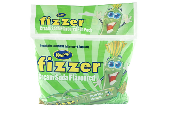 Fizzer - Creme Soda 24's