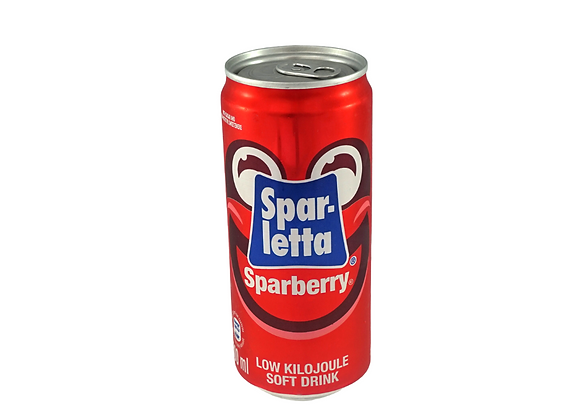 Sparberry