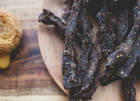 Chili Bites / Snapsticks