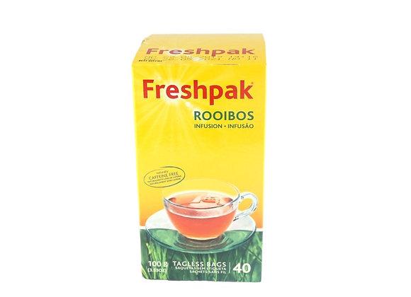 Freshpak RooibosTea 40's
