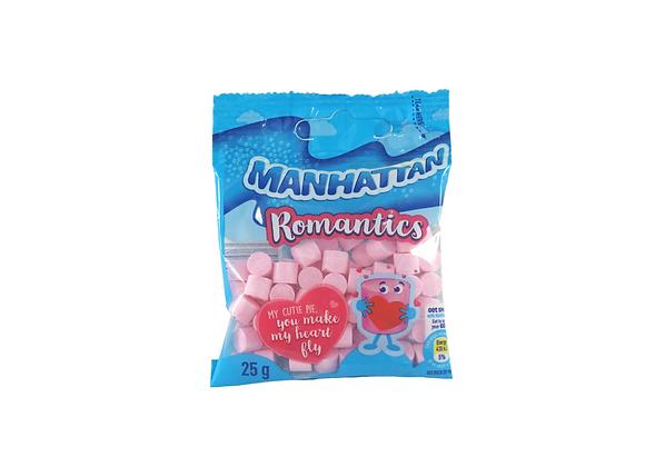 MANHATTAN Romantics