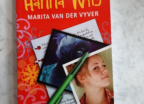 The Hidden Life Of Hanna Why - Marita van der Vyver
