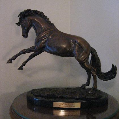 Invictus in Bronze
