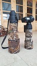 Sigma 500 F/4.0 Sports und Nikon D5