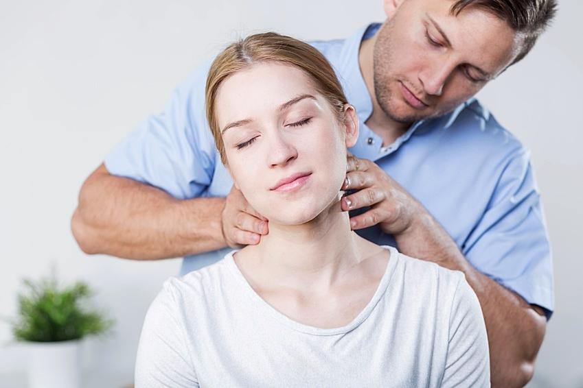 Implication probable du rachis cervical (C1-C2) dans les troubles ...