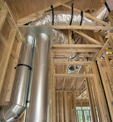 Duct Work For Home Heating Cooling System.jpg