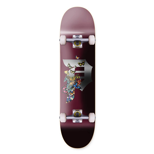 "Primitive skateboards dirty p colony 8"""