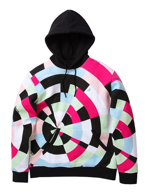 Staple chromatic hoodie