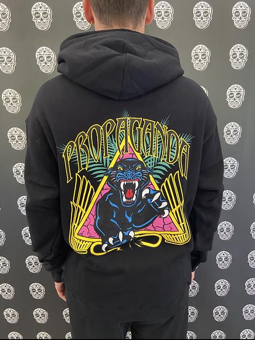 Propaganda pantera marble hood