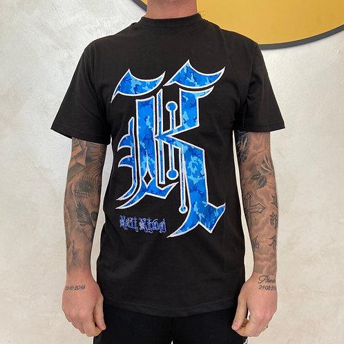 Kaliking k blue black
