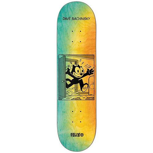 "Darkstar skateboards felix vortex Ryan Decenzo 8.125"""