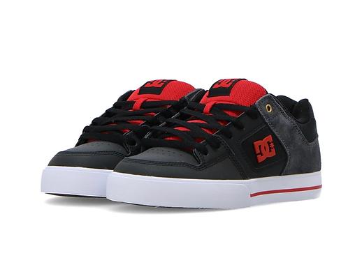 Dc shoes pure SE black/red