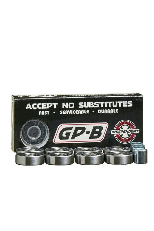 Independent Genuine Parts Bearing GP-B Black