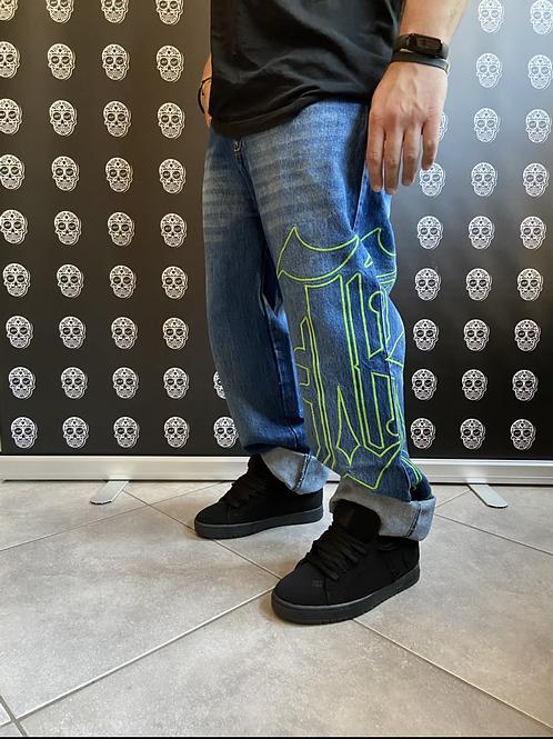 Kaliking jeans G K