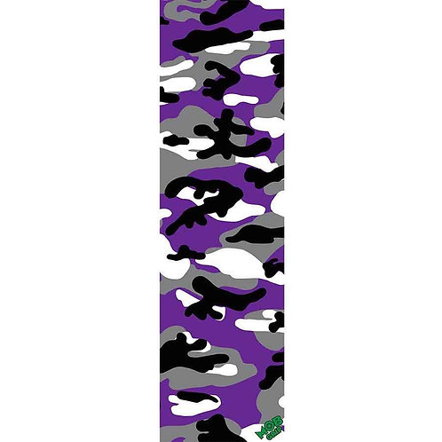 Mob Grip griptape camo purple