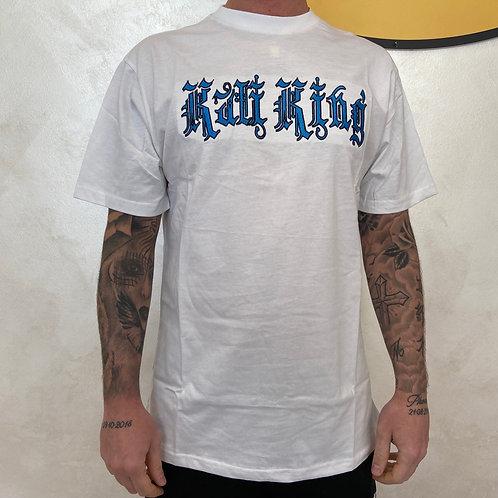 Kaliking k blue tee