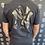 Thumbnail: 47' brand t-shirt New York yankees grey/black/camo