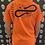 Thumbnail: Propaganda dust tee orange