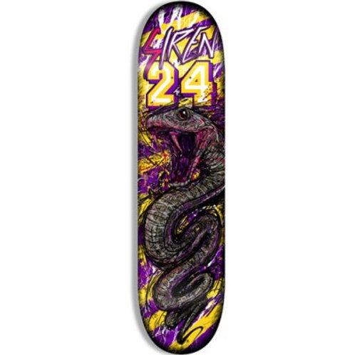 """Siren skateboards mamba 8,5"""""""