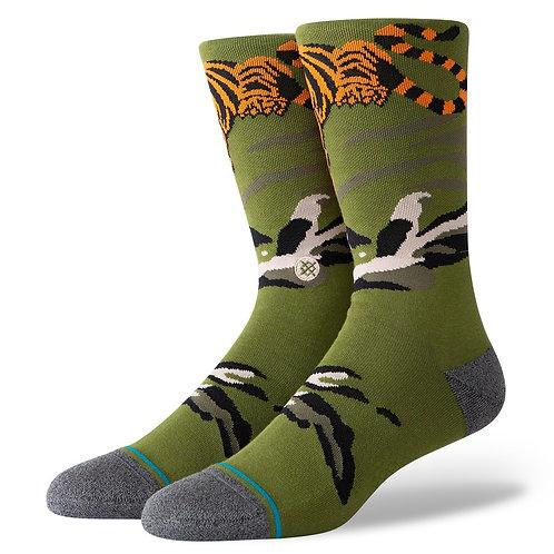 Stance socks big cat crew