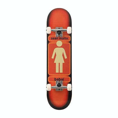 """Girl skateboards Malto 93 til 7.75"""""""