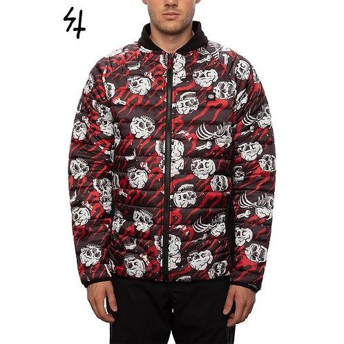 686 thermal puff jacket sketchy tank hono