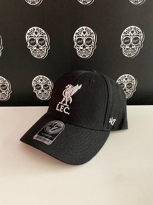 47' brand cap liverpool f.c.