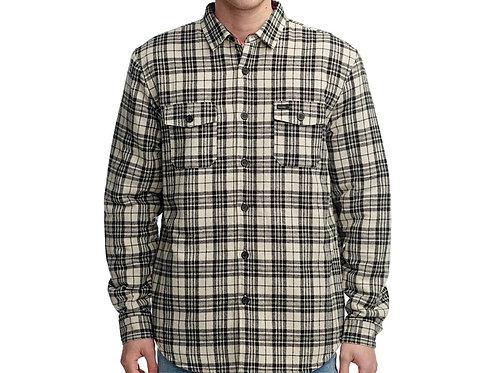 Globe brand camden II ls shirt