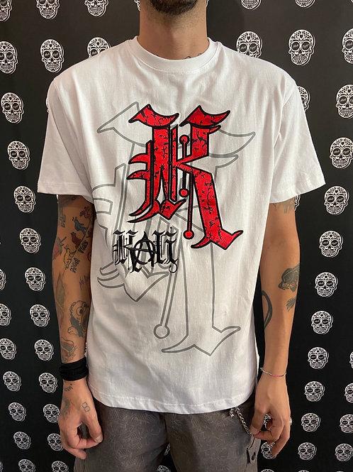 Kaliking t-shirt