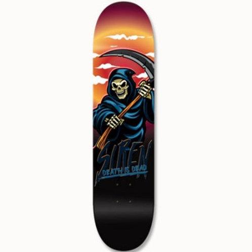 """Siren skateboards death is dead ripper 8,5"""""""