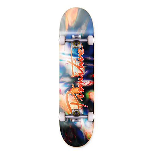 "Primitive skateboards nuevo melt 8.125"""