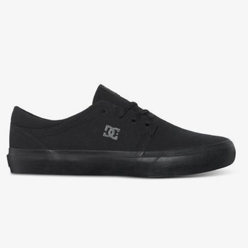 DC shoes trase black/black