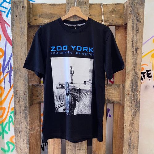 Zoo York t-shirt gragoyle