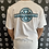 Thumbnail: Independent truck co. stained glass t-shirt